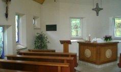 Kapelle innen