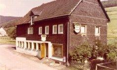 Klein Rudi und Paul, Kraewenersch