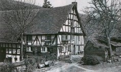 Wanderheim 1957